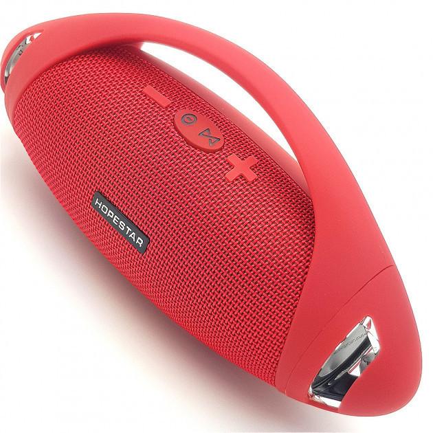Колонка Hopestar H37 Цвет Красный