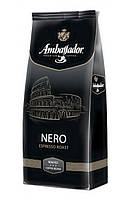 Кава в зернах Ambassador Nero 1 кг