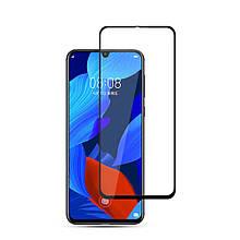 Защитное стекло OP 3D Full Glue для Huawei Nova 5 5 Pro Black
