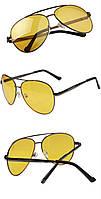 Мужские антибликовые очки (Очки для водителей), фото 2
