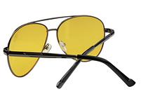 Мужские антибликовые очки (Очки для водителей), фото 3