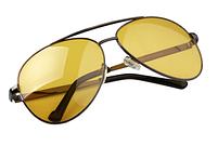 Мужские антибликовые очки (Очки для водителей), фото 4