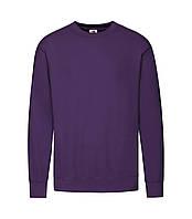 Мужской свитер легкий фиолетовый 156-РЕ