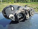 Фара передняя левая (галогенная) Nissan Primera P11 1999-2001г.в.рестайл Дефект, фото 3