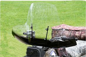 Ветровое стекло Sikkia ATV (универсальное с монтажным комплектом)