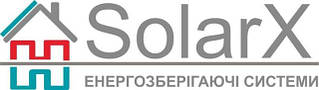 SolarX инверторы для солнечных батарей