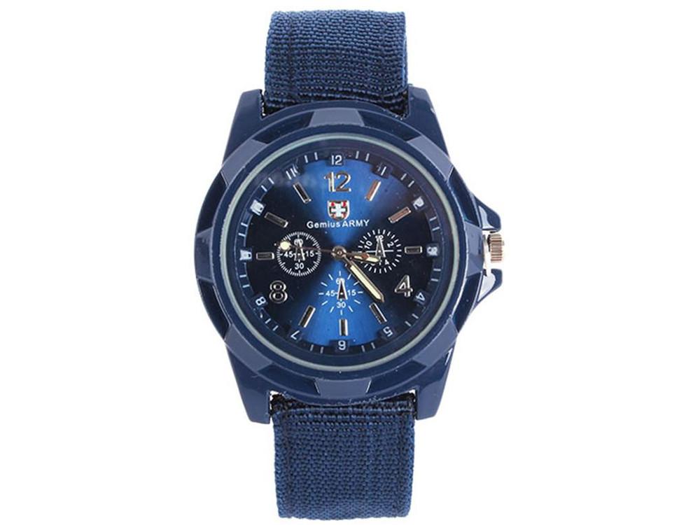 Часы Gemius ARMY синий