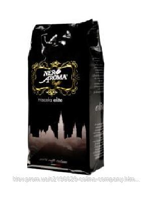 Кофе в зернах Nero Aroma Elite,1 кг