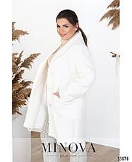 Пальто женское 48,52, фото 3