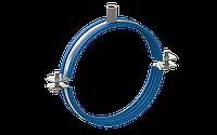 Хомуты для вентиляции с виброгасителем UWX-125 М8/М10
