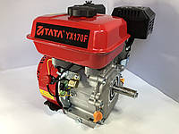 Двигатель бензиновый Tata 168F,170F