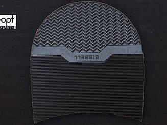 Набойка полиуретановая BISSELL, арт.6007, цв. черный