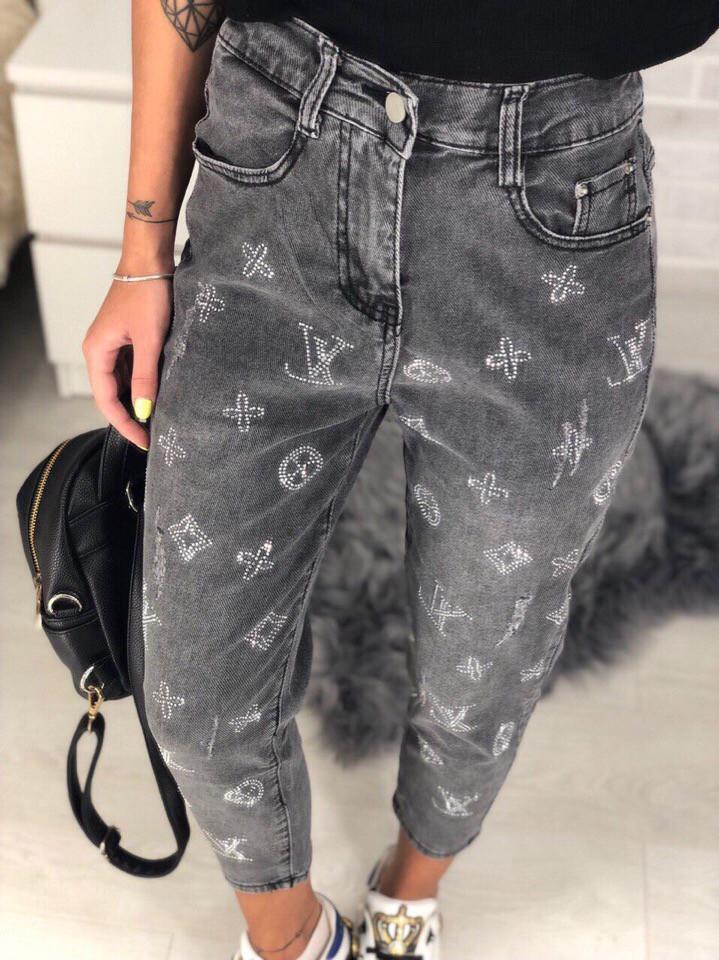 Женские джинсы LV