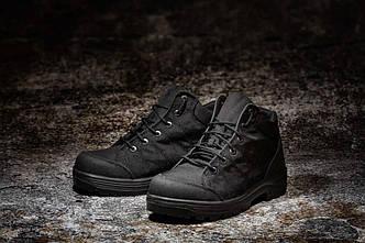 Ботинки GOPAK 1-520 оригинальная Cordura ® 1000D Black