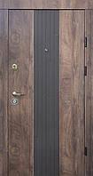 Двери квартирные, QDoors, модель Люксор, комплектация Премиум,замки KALE