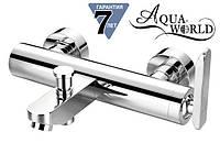 Смеситель для ванны Aqua-World СМ35Ц.12