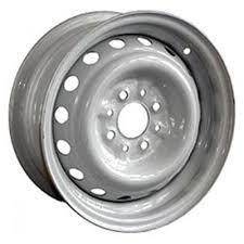 Кременчуг 16.15 ВАЗ-2110/Kalina 5x14 4x98 ET35 DIA58.6 Gray серый