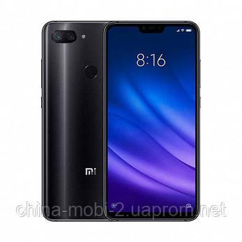 Смартфон Xiaomi Mi 8 Lite 4 64 Black, фото 2
