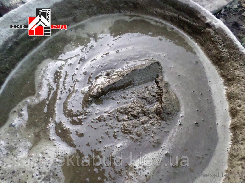 Раствор цементный М75 (РЦ М75) / Цементний розчин М75 (РЦ М75)