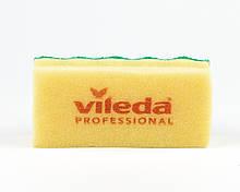 Губка  Пур Актив жовта, 7х15 см, Vileda