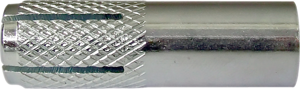 Анкер-втулка забивний 20х65/М16, цб