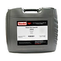 Veedol Diesel Fleet 10w40 20л.