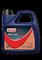 Veedol Diesel Fleet 10w40 4л.