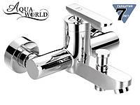 Смеситель для ванны Aqua-World СМ35Ц.12.1
