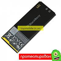 Аккумулятор BlackBerry LS1 BAT-47277-003 (Z10 P9982 Porsche Design), 1800 mAh (батарея, АКБ)