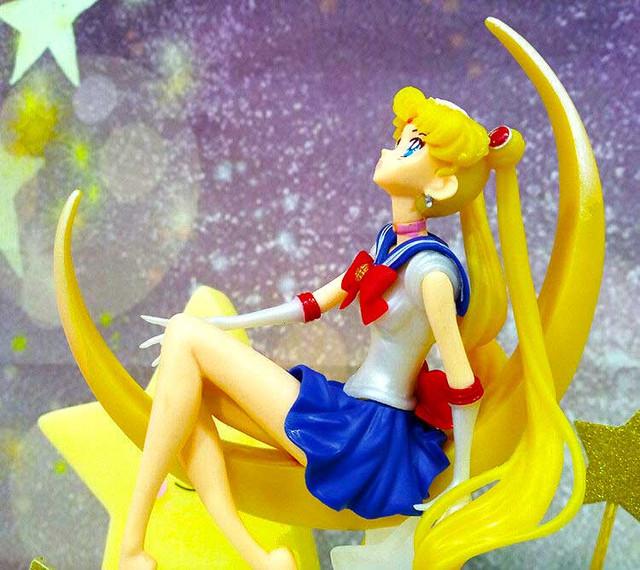 Статуэтка Сейлор Мун / Sailor Moon