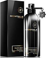 Лицензия Мужская парфюмированная вода Montale Black Aoud 100 мл (коричневая бутылка)