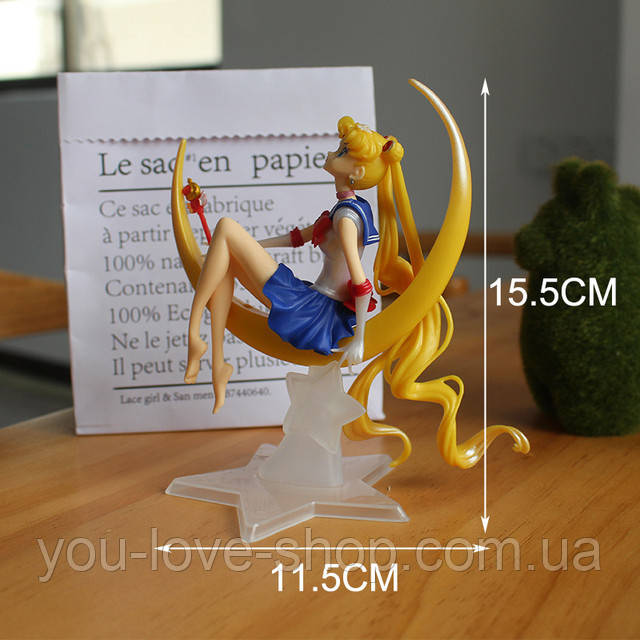 фигурка Сейлор Мун / Sailor Moon