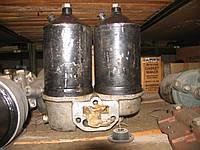 Фильтр масляный КамАЗ (под бумажный элемент)