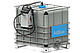 Системы наполнения Delphin Pro_X 230/50 для AdBlue, фото 8