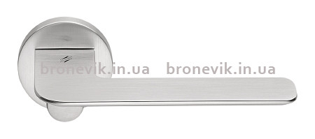 Дверная ручка Colombo Design Slim FF 11 RSB матовый хром