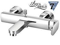 Смеситель для ванны Aqua-World СМ35СМ.12