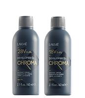 Окислитель Lakme Chroma developer 60 ml