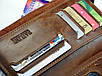 Портмоне бумажник Bailini Long sid star, фото 2