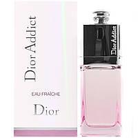 Женская туалетная вода Christian Dior Addict Eau Fraiche 2012 100 ml (Кристиан Диор Эддикт О Фрэш)