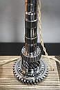 Настільна лампа Pride&Joy Industrial 02W, фото 2