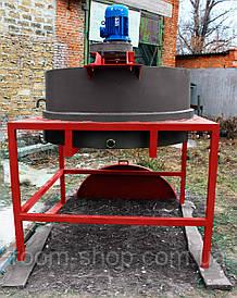 Бетонозмішувач (бетонозмішувач, бетономішалка,) об'ємом 150 л.