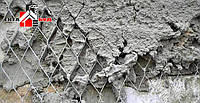 Раствор цементно-известковый М50 (РКВ М50) / Цементно-вапняний розчин М50 (РКВ М50)