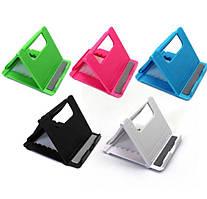 Универсальная подставка для телефона, смартфона, планшета FoldStand