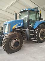 Трактор New Hollond 8050. Год 2007