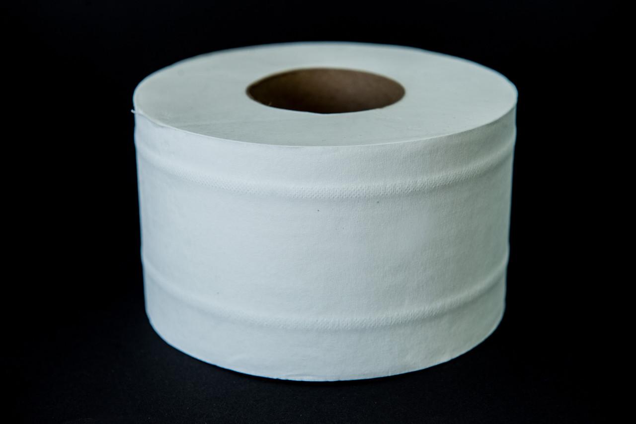 Туалетний папір Jumbo Professional з центральним витягом 120 м,