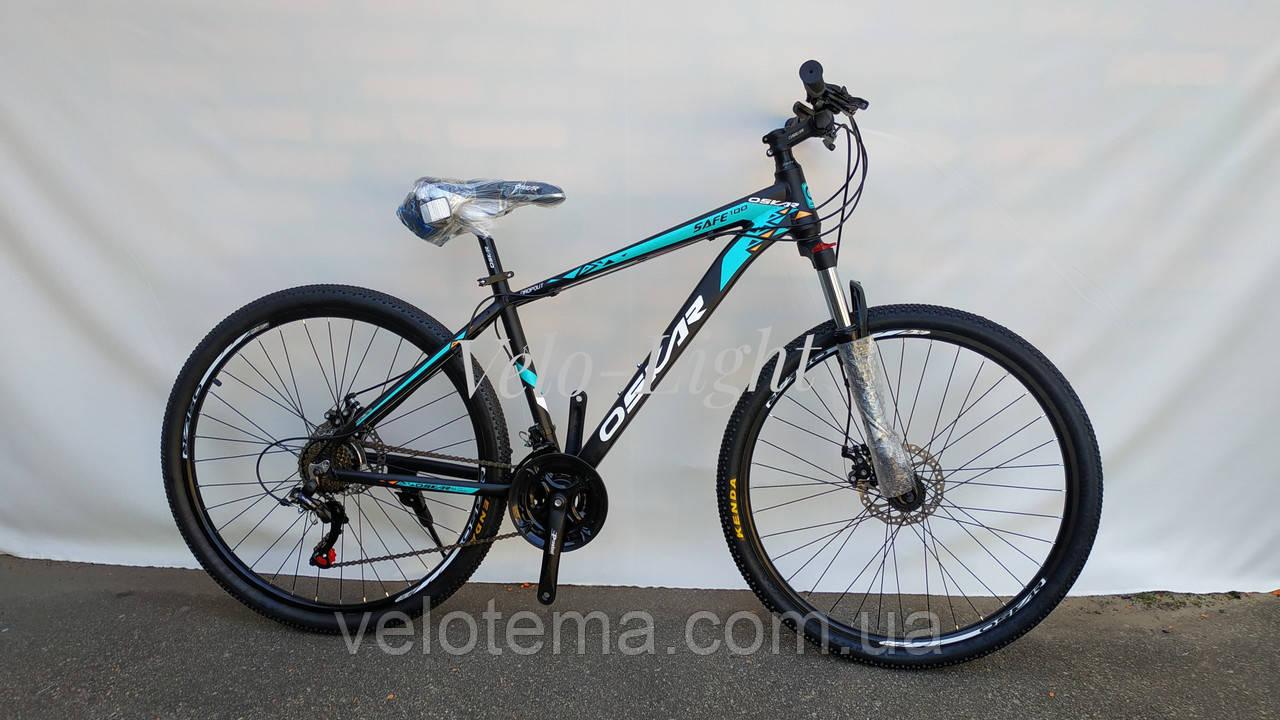 Велосипед горный Oskar Safe100