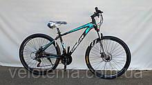 Велосипед гірський Oskar Safe100