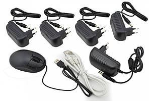 Комплект видеонаблюдения Dvr Kit Cad Wireless WiFi-5030 4ch набор на 4 камеры, фото 2