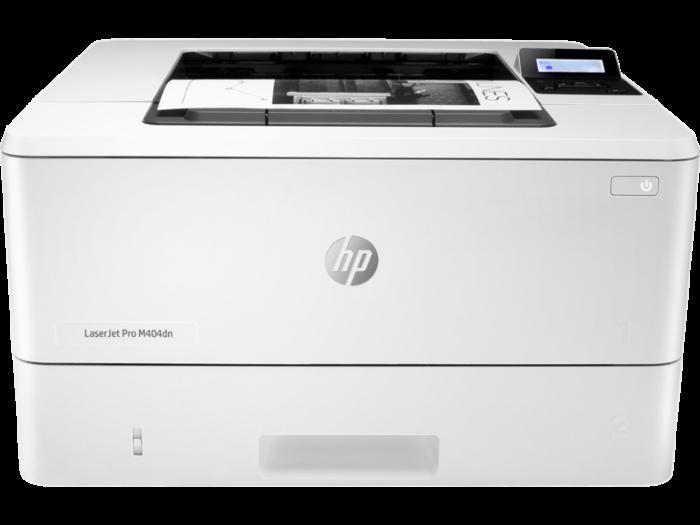Принтер А4 HP LJ Pro M404dn