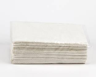 Рушники паперові, складені V, 1 шар, 160 аркушів, PRO3
